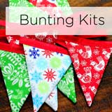 Bunting kits