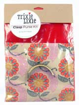clasp Purse kit