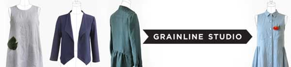grainline patterns