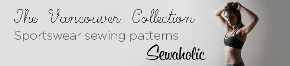 TrixieLixie specialist sewing pattern shop